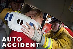 Utah Auto Accident Injury