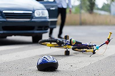 Utah Bicycle Accident