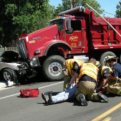 Utah Truck Accident