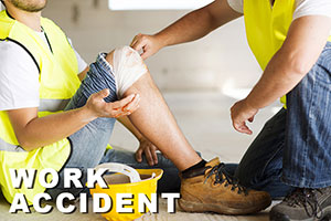 Utah Work Accident Lawyer