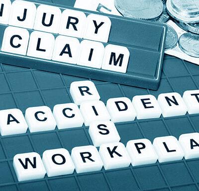 Utah Work Injury Victim